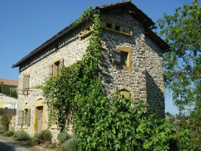 maison moderne figeac