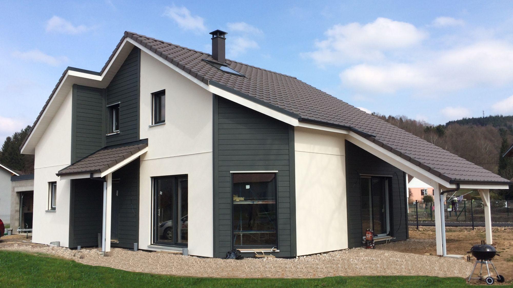 maison moderne franche comte