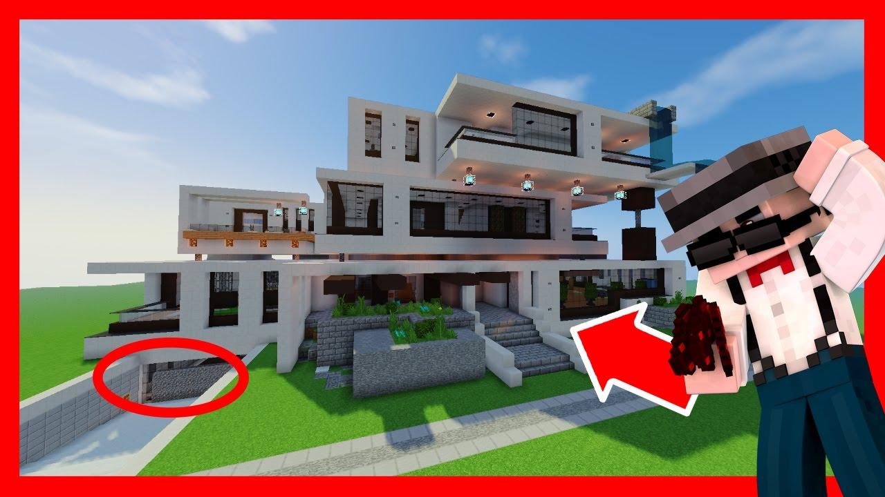 maison moderne furious jumper