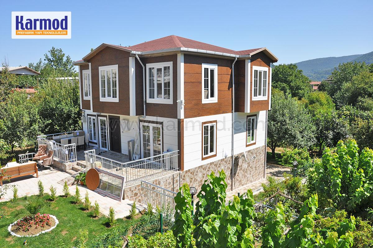 maison moderne haiti
