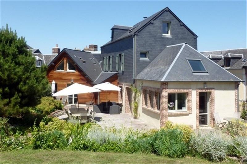 maison moderne honfleur