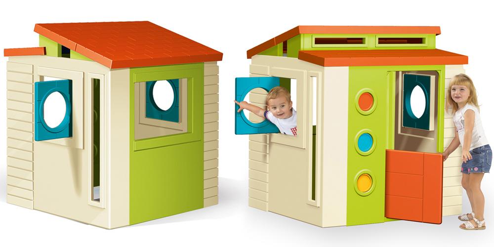 maison moderne feber