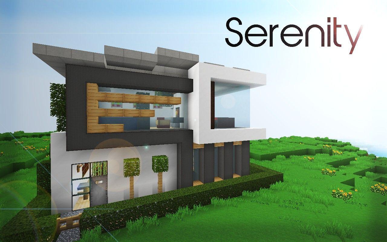maison moderne house