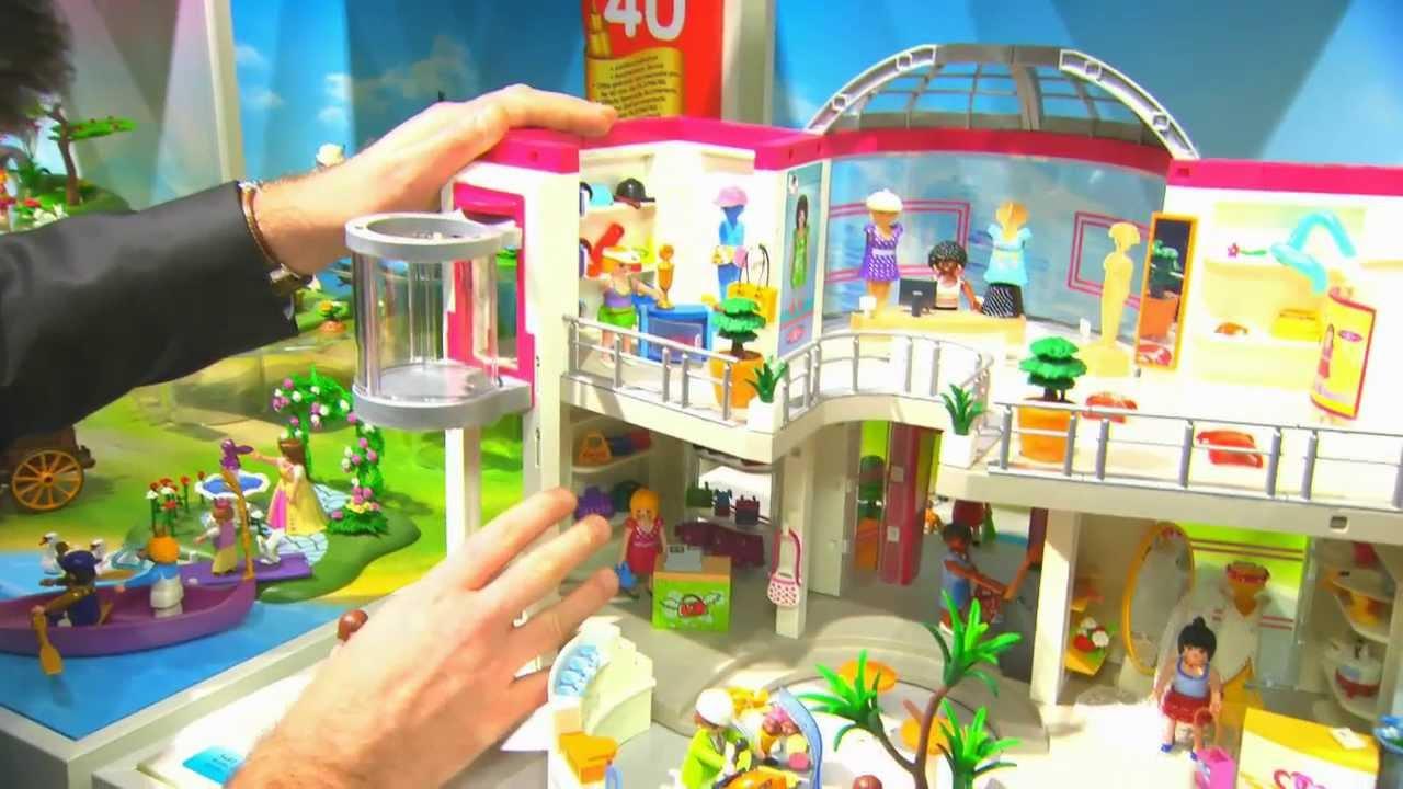 maison moderne jouet