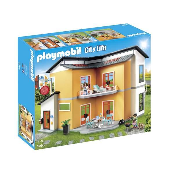 maison moderne king jouet