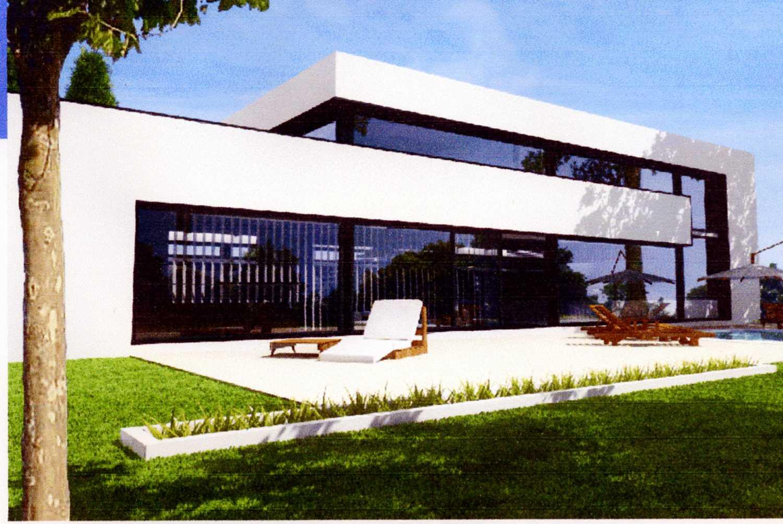 maison moderne kit