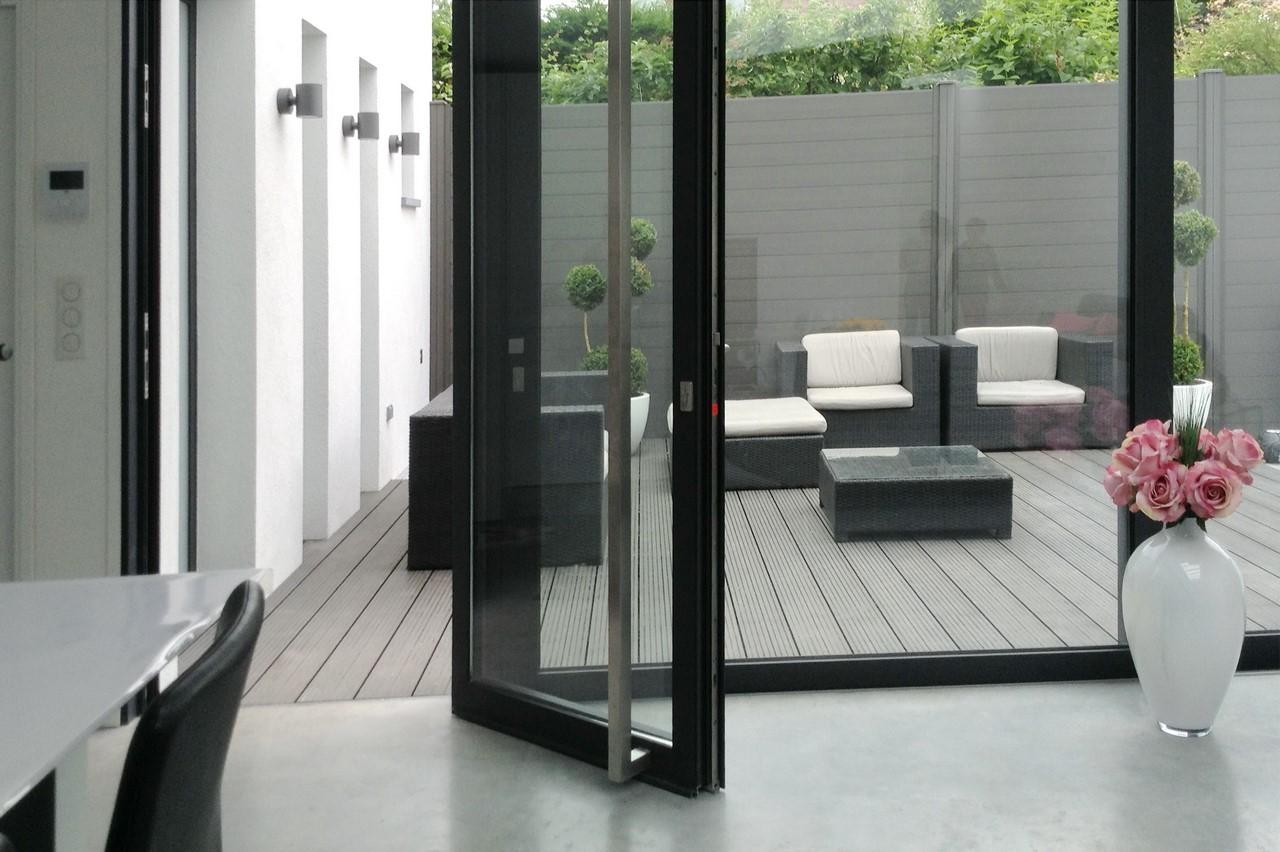 maison moderne lille. Black Bedroom Furniture Sets. Home Design Ideas