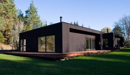 Maison en bois 100 000 euros : frank151.com