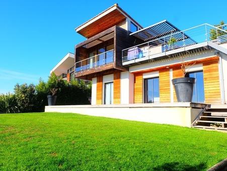 maison moderne montpellier