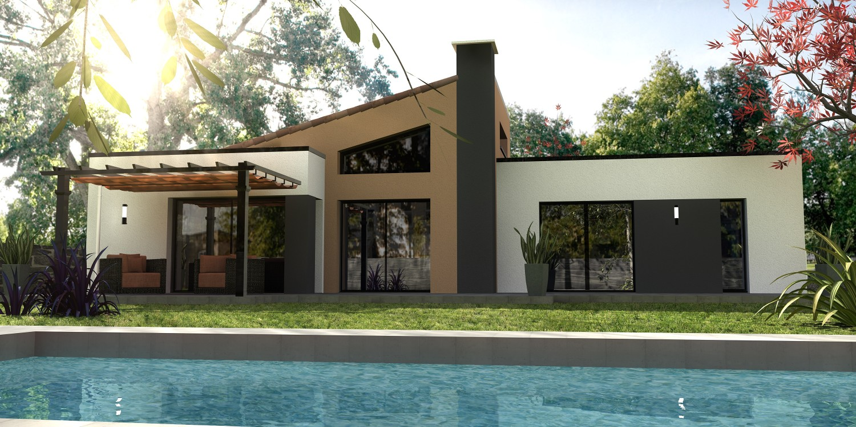 Maison moderne nantes a vendre