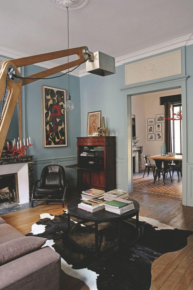 maison moderne nevers. Black Bedroom Furniture Sets. Home Design Ideas