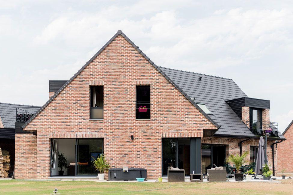 maison moderne nord