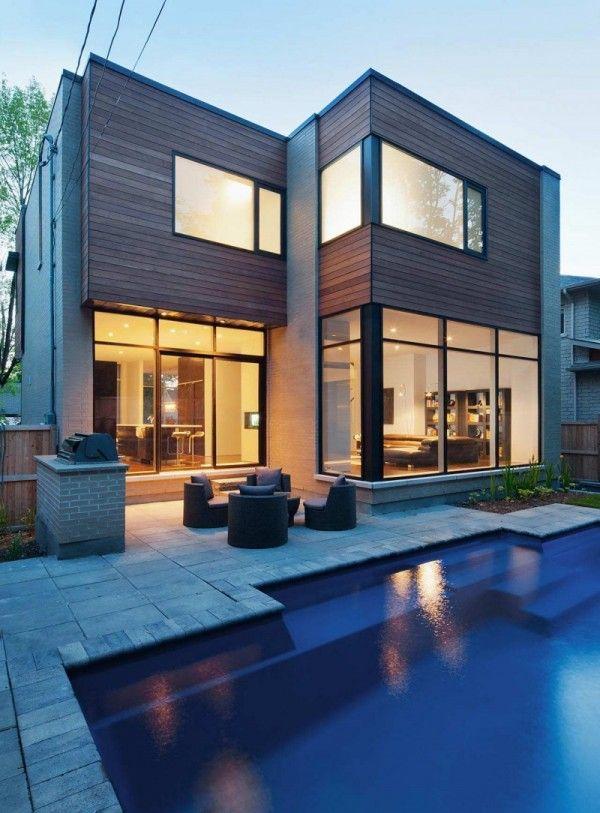 maison moderne ottawa