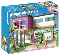 maison moderne playmobil occasion