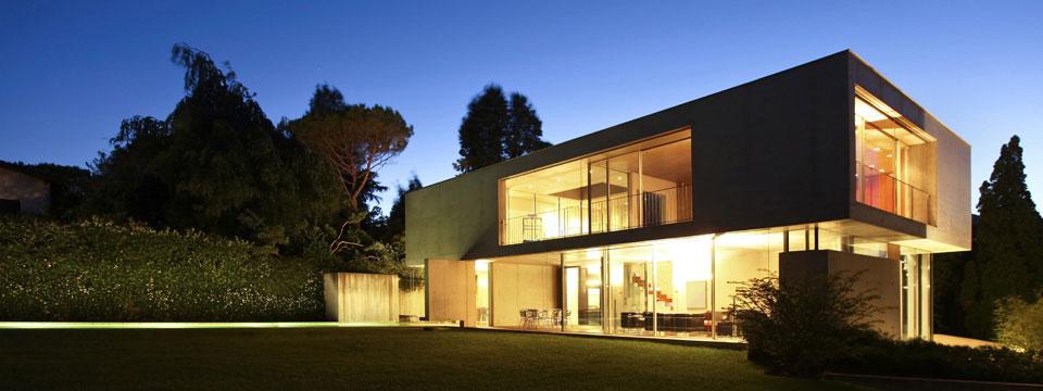 maison moderne qc