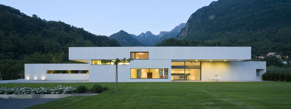 Awesome Maison Moderne Aconstruire Gallery - House Design ...