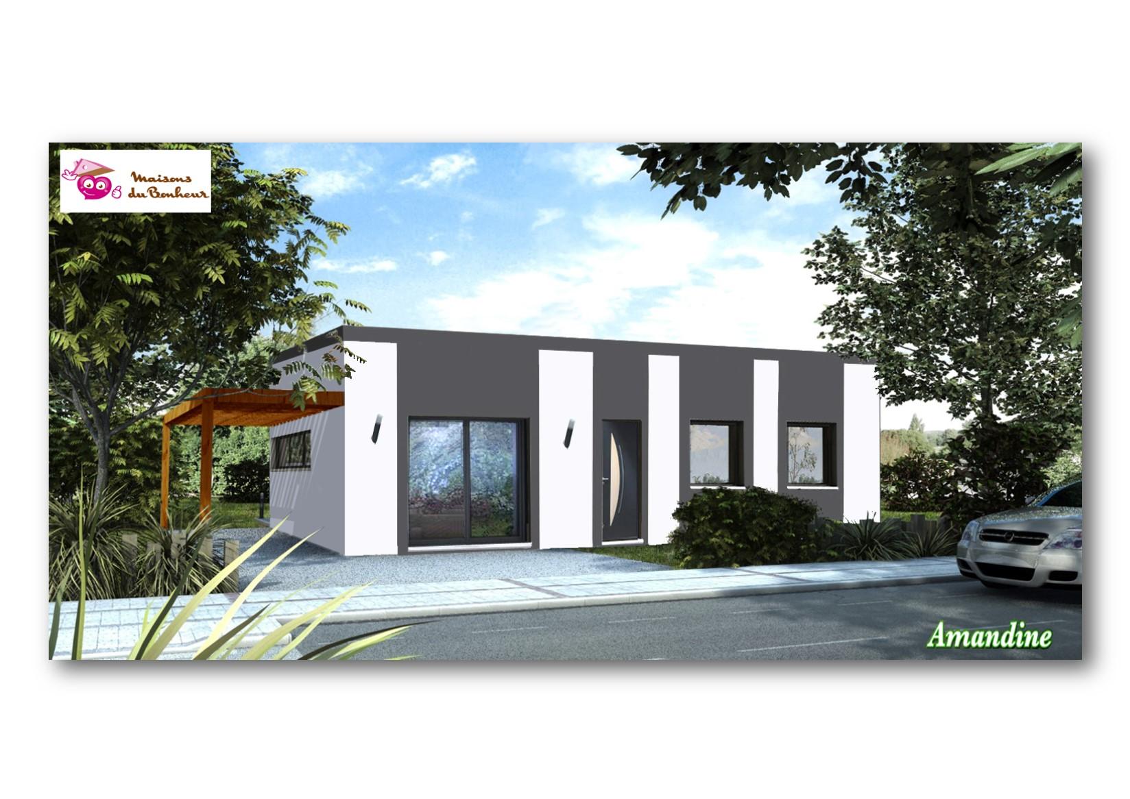 maison moderne saint quentin