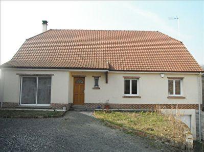 maison plain pied 02100