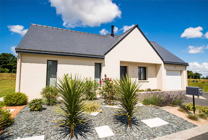 maison plain pied 150 000 euros