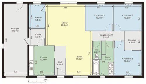 Delicieux Constructeur Et Plan De Maison