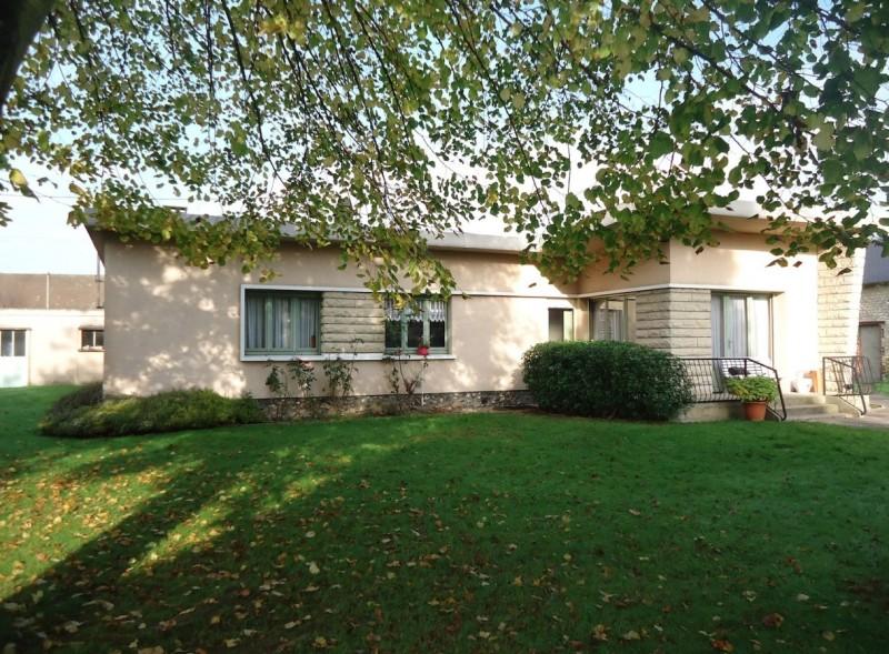maison plain pied 3 chambres a vendre