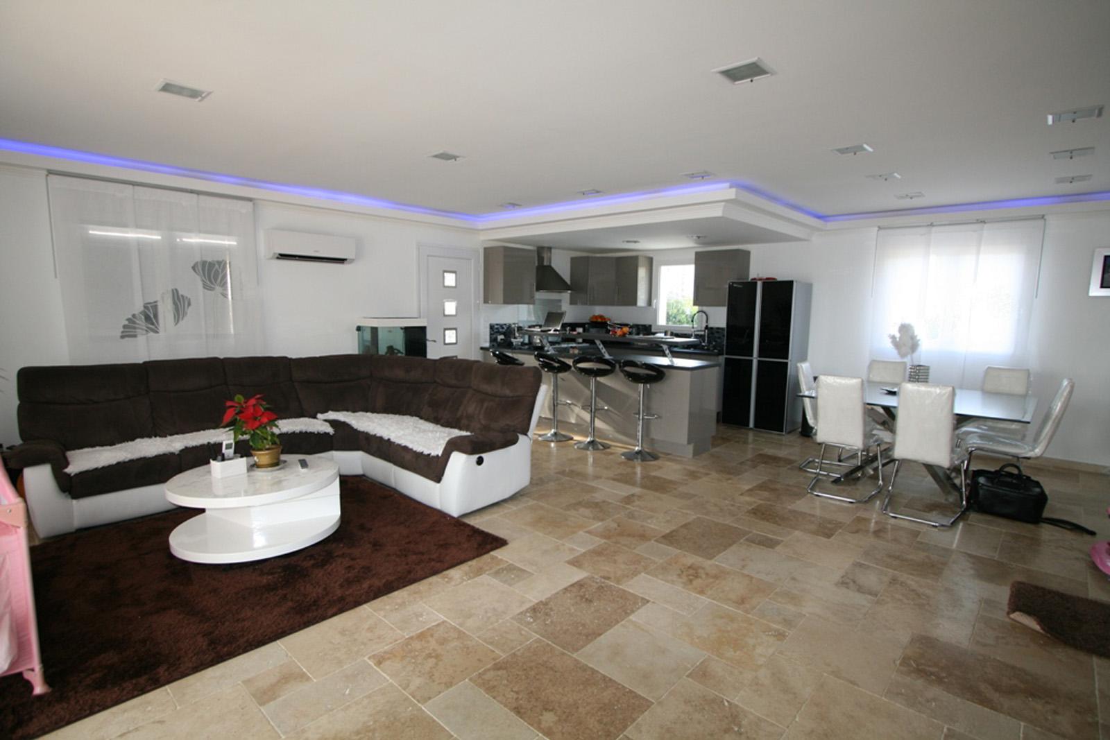 maison plain pied 4 chambres a vendre
