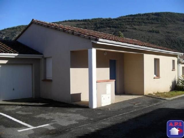 maison plain pied 4 chambres location