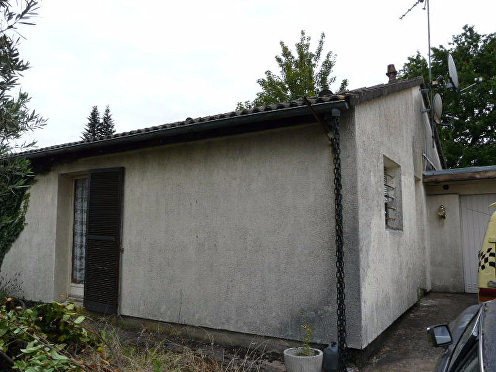 maison plain pied 63