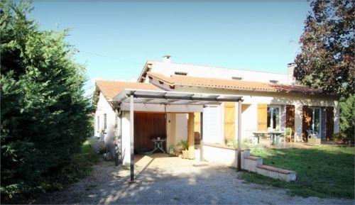 maison plain pied 81370