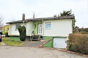 maison plain pied a vendre 68