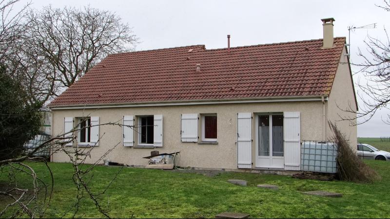 maison plain pied a vendre essonne