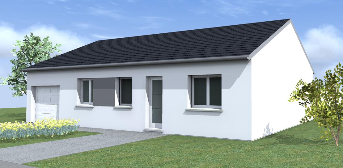 Parfait Constructeur Et Plan De Maison