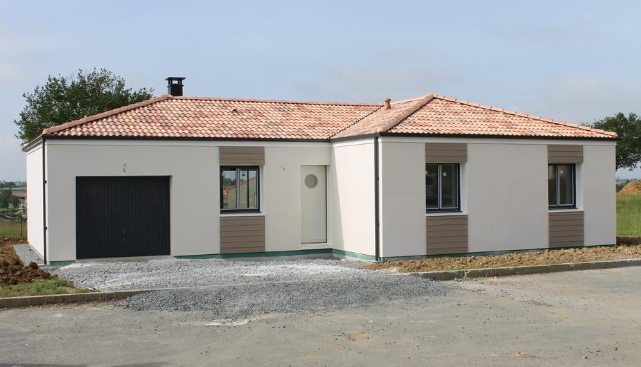 maison plain pied natilia