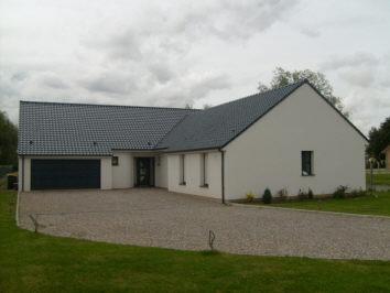 maison plain pied nord pas de calais