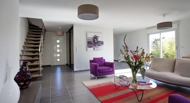 maison plain pied ou etage. Black Bedroom Furniture Sets. Home Design Ideas