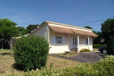 maison plain pied saint nazaire