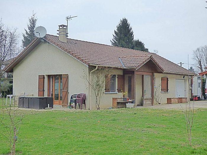 maison plain pied saint quentin