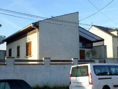 maison plain pied villeparisis