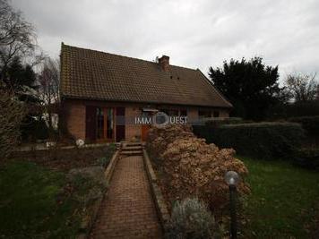 maison plain pied wormhout