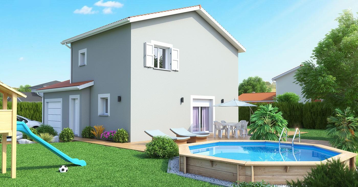 constructeur maison 01700