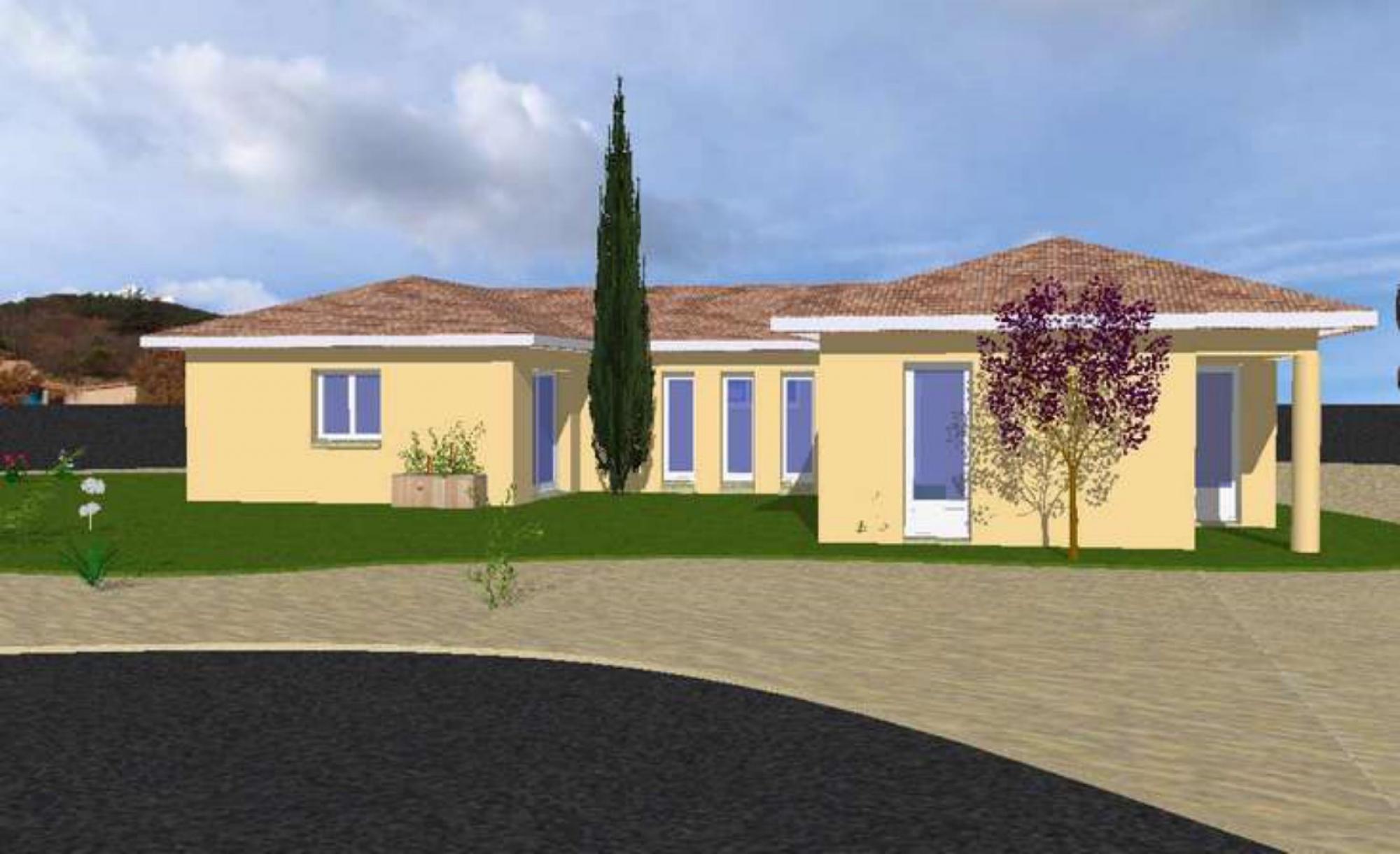 constructeur maison 07200
