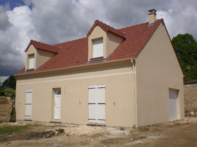 constructeur maison 100 000 euros