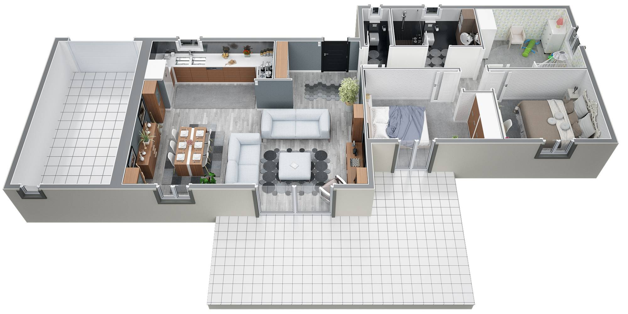 constructeur maison 100m2