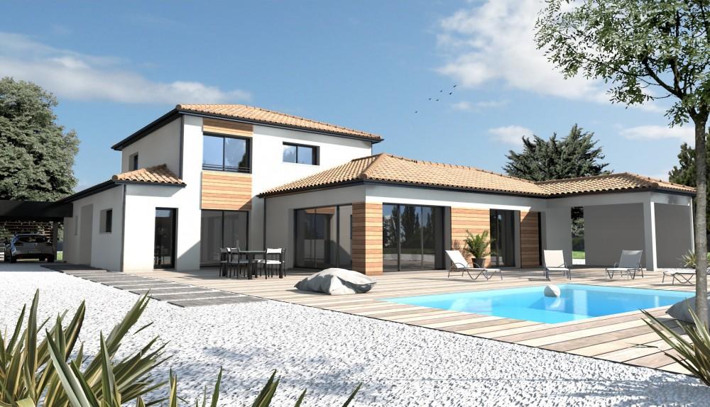 constructeur maison loire atlantique pas cher avie home. Black Bedroom Furniture Sets. Home Design Ideas