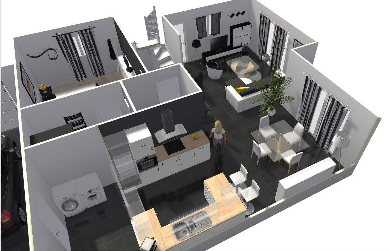 constructeur maison 3d