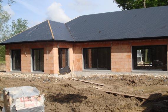 constructeur maison 45