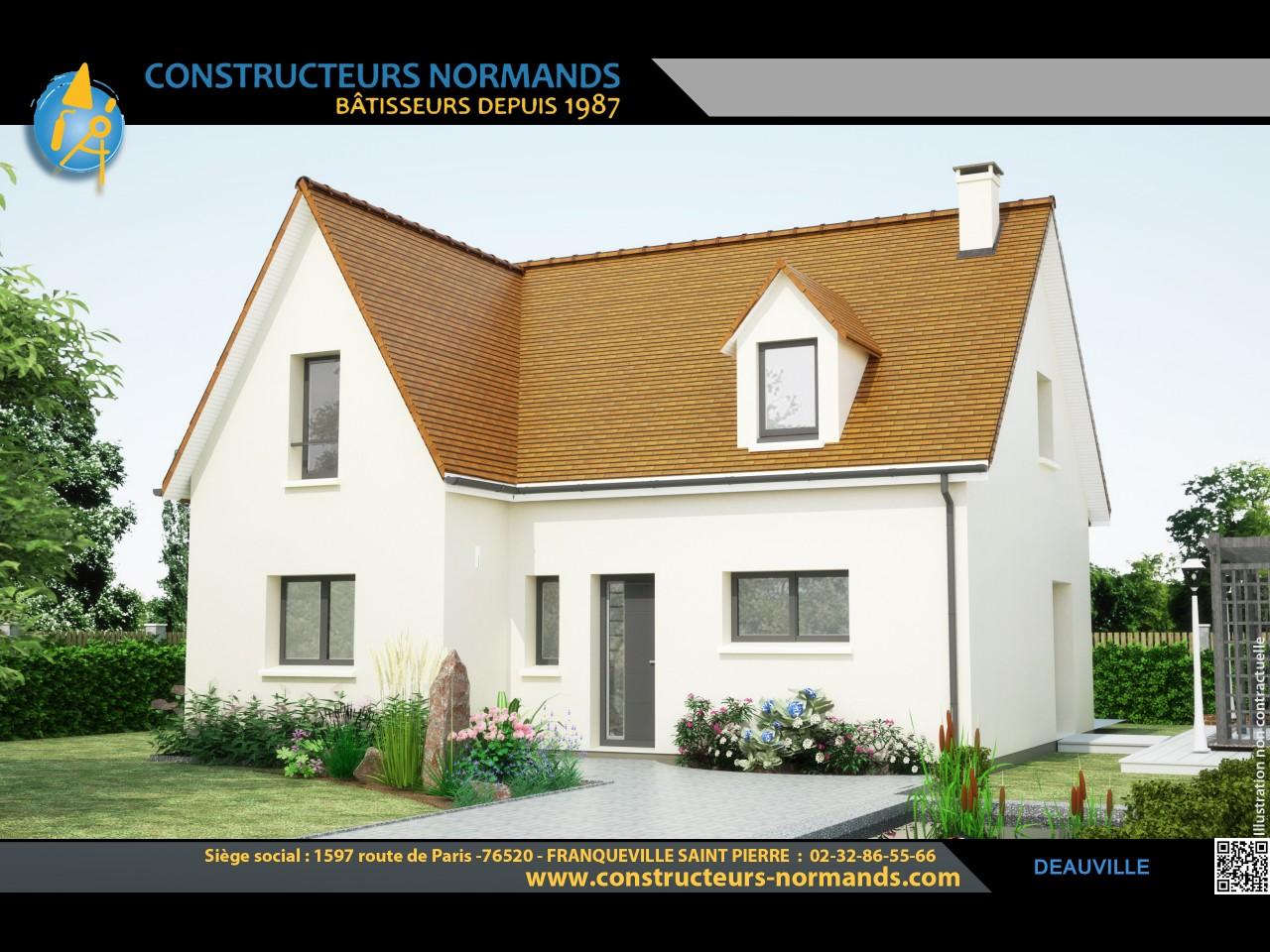 constructeur maison 55
