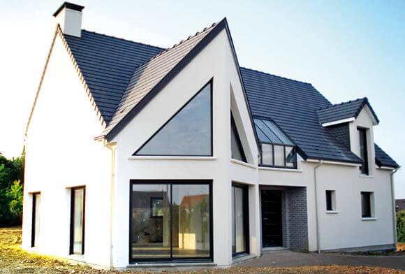 constructeur maison 60