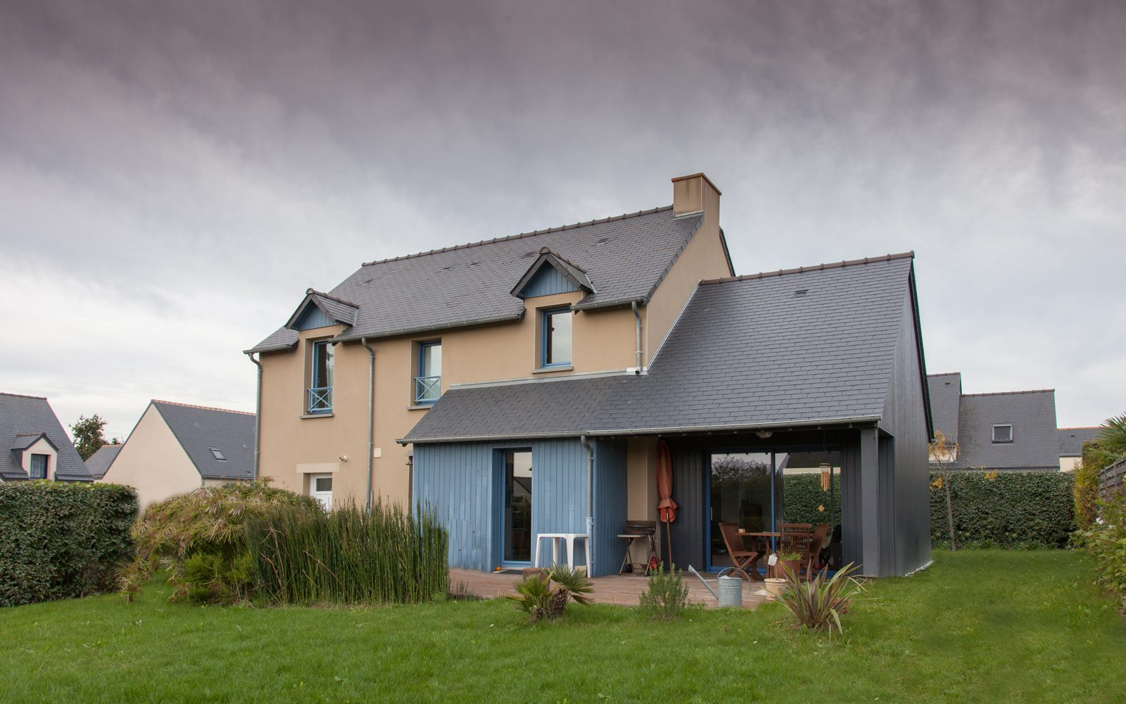 constructeur maison 65000 euros