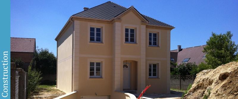 constructeur maison 77